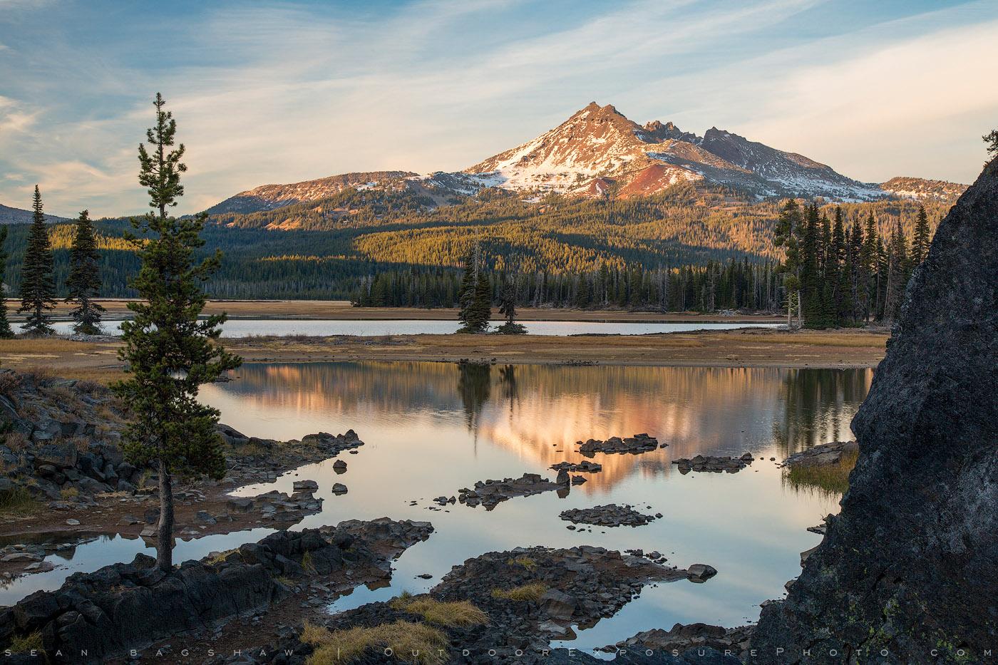 Mountain Babes - Sparks Lakes Oregon - YouTube
